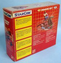 Starcom - Mattel - Shadow Spy (loose with box)