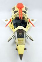 Starcom - Mattel - Starmax Bomber (loose avec boite)