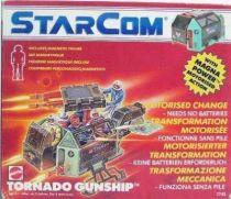 Starcom - Mattel - Tornado Gunship