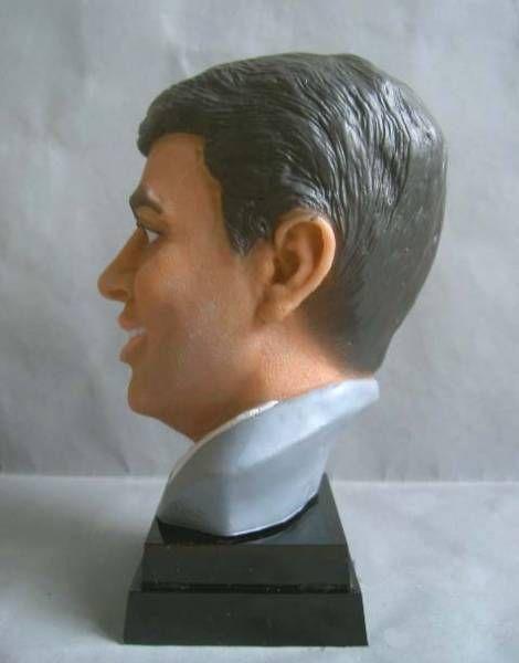 Starfan\'s - Bust Enrico Macias