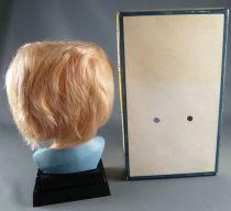 Starfan\'s - Buste Sylvie Vartan (Cheveux Longs) - Neuf en Boite
