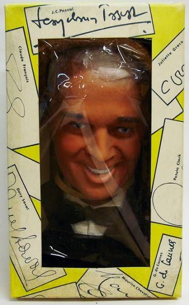 Starfan\'s - Maurice Chevalier (neuf en boite)