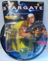 Stargate - Hasbro - Daniel