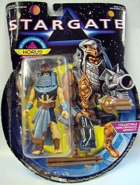Stargate - Hasbro - Horus Palace Guard