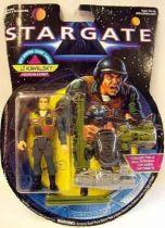 Stargate - Hasbro - Lt Kawalsky