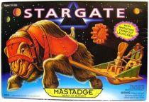 Stargate - Hasbro - Mastadge (beast of burden)