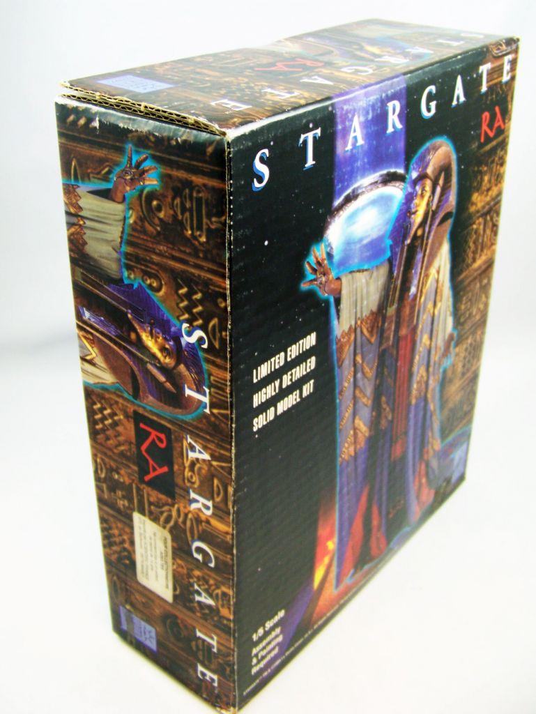 Stargate - Horizon Model Kit 1-5ème - Ra 02