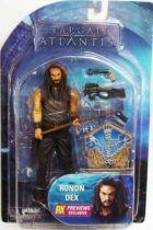 Stargate Atlantis (Serie 3) - Ronon Dex
