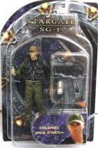 Stargate SG-1 (Serie 1) - Colonel Jack O\'Neill