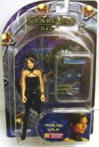 Stargate SG-1 (Serie 3) - Avalon Vala (Previews Exclusive)
