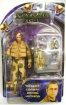 Stargate SG-1 (Serie 3) - Desert Combat  Daniel Jackson