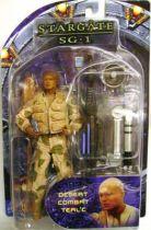 Stargate SG-1 (Serie 3) - Desert Combat Teal\'C