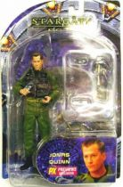 Stargate SG-1 (Serie 3) - Jonas Quinn (Previews Exclusive)