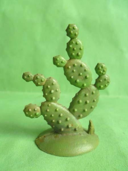 Starlux - Accessories - Cactus (spiky - light green) (ref xx)