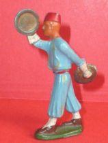 Starlux - Algerian Nouba - Type 2 - Marching cymbals (ref 110)