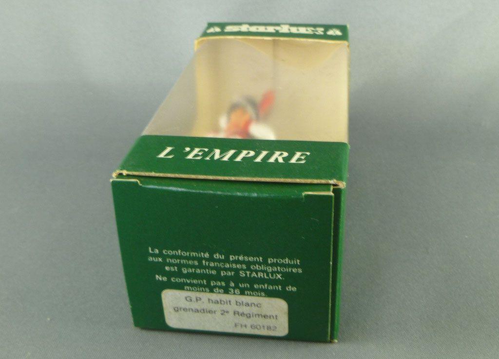 starlux___empire___pieton_garde_de_paris___habit_blanc_grenadier_2eme_rgt_neuf_boite_ref_223_8086_fh60182_6
