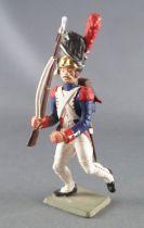 Starlux - Empire - Piéton Grenadier - Fusil devant main droite (réf GC 4 FH60263)