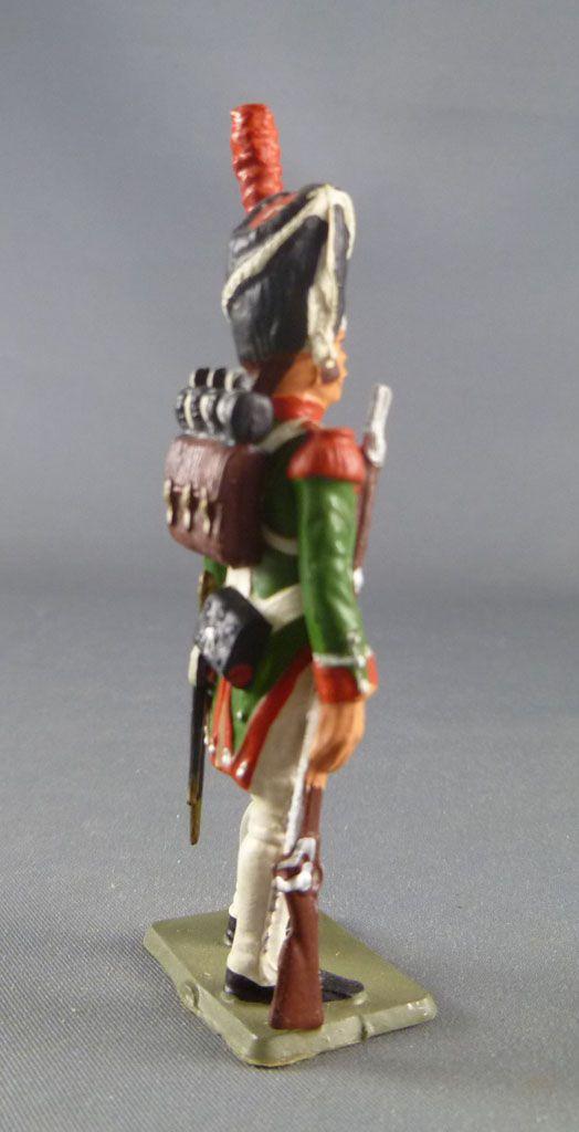 Starlux - Empire - Piéton Infanterie - Garde royaume de Naples (réf 341/8080/FH60351)