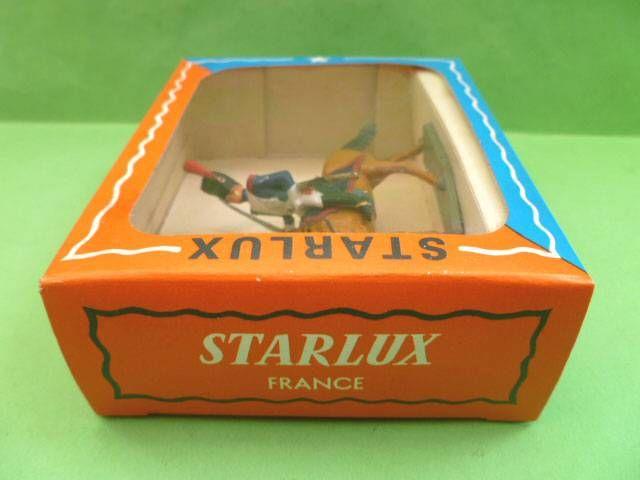 Starlux - Empire (Miniature 40mm) - Grenadier à cheval Neuf en Boite (réf M 8102)