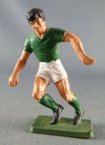 Starlux - Football (Soccer) (green & white) - Defending