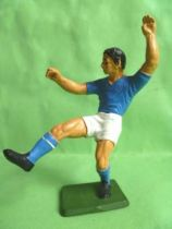 Starlux - Football (Soccer) (National Team - Italia) - One leg up