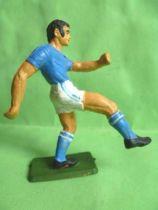 Starlux - Footballeur (Equipe d\'Italie) - Tirant extérieur pied droit