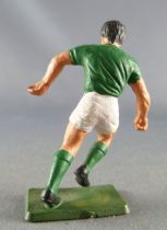 Starlux - Footballeur (vert& blanc) - Défendant
