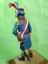 Starlux - French Revolution - Commissaire du peuple no Box (ref RF50057)