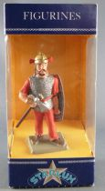 Starlux - Gallic - Footed Warrior axe on front Mint in Box (ref G 7018)