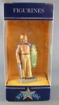 Starlux - Gallic - Footed Warrior with sword Mint in Box (ref G 7013)