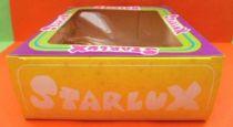 Starlux - Gardians - Articles Souvenir Super Starlux - Gardien pique sur l\'épaule (réf S011)
