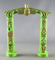 Starlux - Indians - Accessory Series regular 54 - Camp Entrance (green) (ref 851)