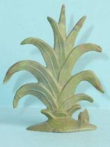 Starlux - Indiens - Accessoire Décor - Cactus agaves grande taille (vert) (réf xx)