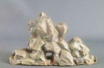 Starlux - Indiens - Accessoire Décor Série 72 - Petite Rocaille (réf AD9)