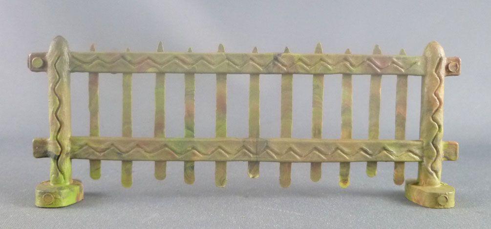 Starlux - Indiens - Accessoires Série Ordinaire 54 - Grande barrière (réf 853)