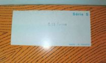 Starlux - La Ferme - Boite Fermier & troupeau 5 pièces Neuve