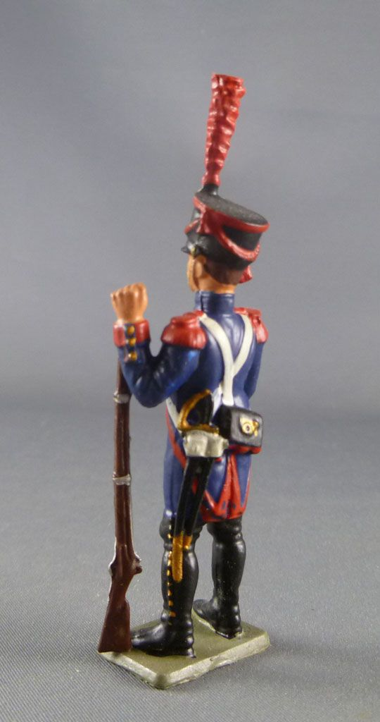 Starlux - Napoleonic - Footed Artilleur - Pontonnier Guard (ref 11/8090/FH60030)