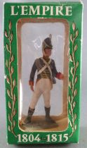 Starlux - Napoleonic - Foreign Regiments - British Royal Artillery 1815 (ref 430/SES110/FH60399)