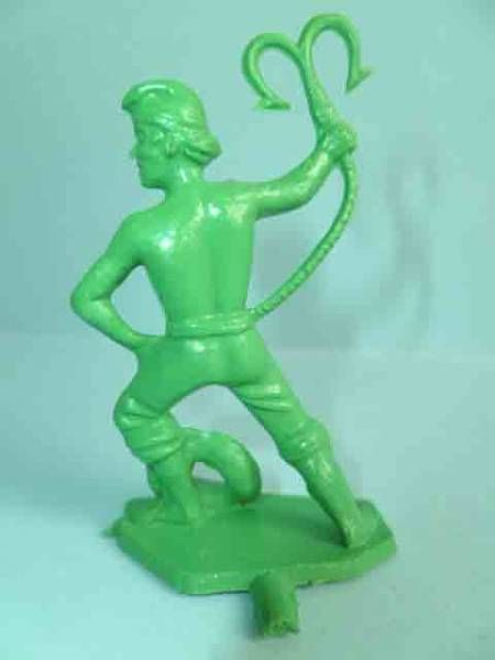Starlux - Pirates Series 78 - ref F6 - Throwing hook unpainted