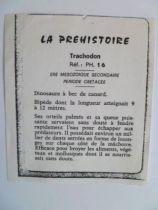 Starlux - Prehistory Notice - Trachodon (ref PH16)