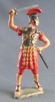 Starlux - Romains - Piéton Prétorien brandissant son glaive (ref 7023 / FH41021)