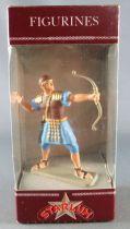 Starlux - Romains - Piéton Vélite attaquant avec arc Neuf Boite (ref 7032 / FH41030)