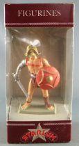 Starlux - Romans - Footed Velite Gladiator Mint in Box (ref R 7033)