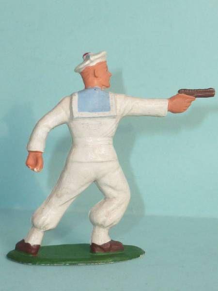 Starlux - Sailors - Type 2 - Firing Pistol (réf 44)