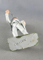 Starlux - Sudistes - Série ordinaire - Piéton Sabre Main Chapeau (réf S10)