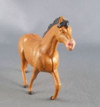 Starlux - The Farm - Animals - Arabian Horse (brown) (Luxe Series 63 ref 2548)