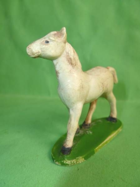Starlux - The Farm - Animals - Colt (series 53/54 ref 535)