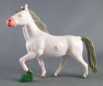 Starlux - The Farm - Animals - Porny (white) (Luxe Series 63 ref 2553)