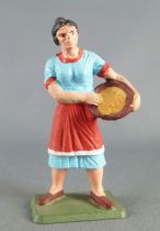 Starlux - The Farm - Farm woman with seeds (series 75 ref PF8)