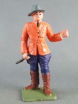 Starlux - the farm - Manager (orange & blue) (serie 75 ref PF1)